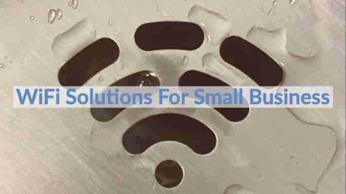 wifi solutions small business